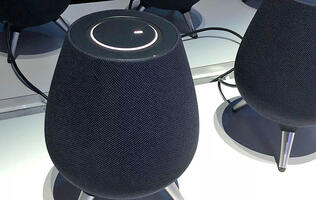 Samsung rumored to be working on a mini Galaxy Home smart speaker