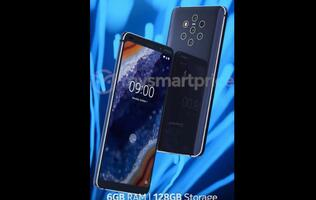 Purported promo video of Nokia 9 PureView phone leaked