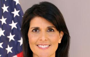 Nikki Haley gives up 1.7 million Twitter followers due to State Department rules