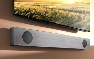 LG's latest soundbars support both Dolby Atmos and DTS:X for awesome cinema sound
