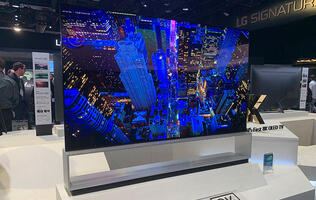 LG's 2019 OLED and NanoCell TVs gain new AI processors and AirPlay 2 support