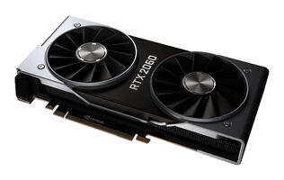 NVIDIA GeForce RTX 2060 Founders Edition review: Mainstream gaming has come a long way