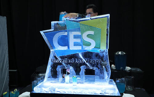CES 2019 news round-up