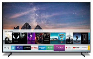 Samsung smart TVs to get iTunes Movies and TV Shows app and AirPlay 2 support