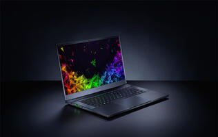 Razer updates the Blade 15 with NVIDIA's new GeForce RTX 20-series graphics