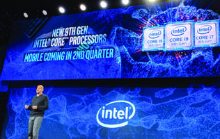 Intel announces six new 9th generation Core processors and here they are