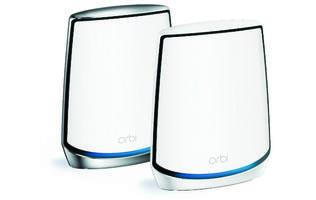 Netgear's next generation Orbi mesh networking system will support Wi-Fi 6