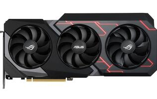ASUS launches its ROG Matrix GeForce RTX 2080 Ti graphics card that operates a closed-loop liquid cooling system!