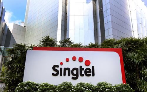 You can now get your household electricity from Singtel