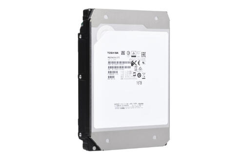 Out of storage? Toshiba drops new 16TB MG08 series HDD