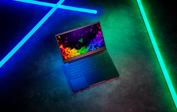 Razer Blade Stealth (Late 2018) review
