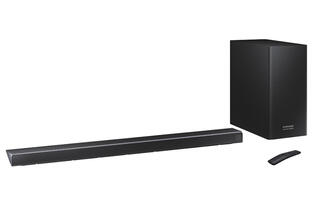 Samsung is releasing three new Dolby Atmos soundbars this year, and the first one is coming in April