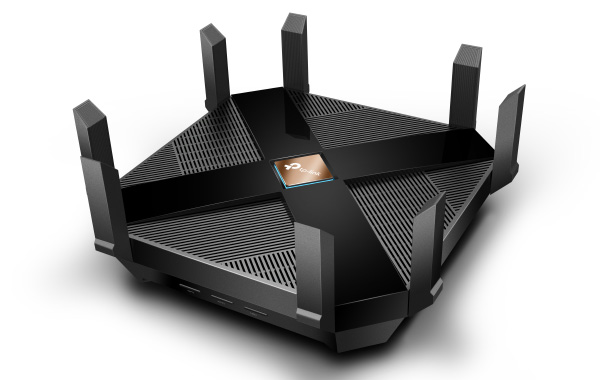 TP-Link's new Archer AX6000 router is the cheapest Wi-Fi 6 router you can get right now