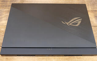 ASUS ROG Zephyrus S GX531GM review