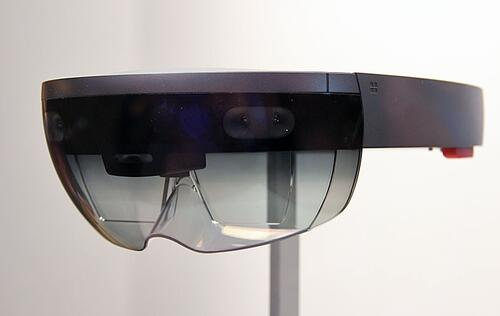 Microsoft may unveil HoloLens 2 at MWC 2019