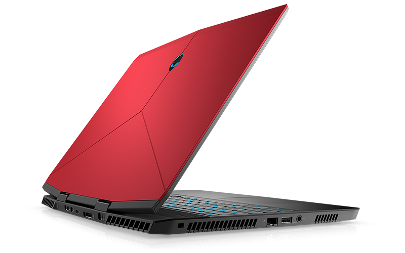 Alienware m15 (2018) review