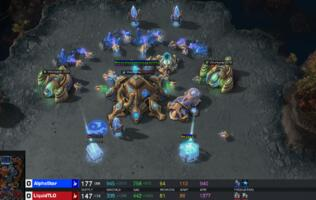 Google's DeepMind AI is now beating Starcraft II pros