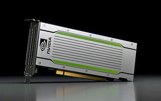 NVIDIA Tesla T4 GPU's accelerated performance and versatility can be harnessed virtually now