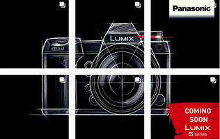 Rumor: Official announcement for the Panasonic S1 & S1R said to be coming in three days