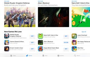 Apple rumored to launch a subscription service for games