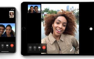 Apple hit with lawsuit over FaceTime bug