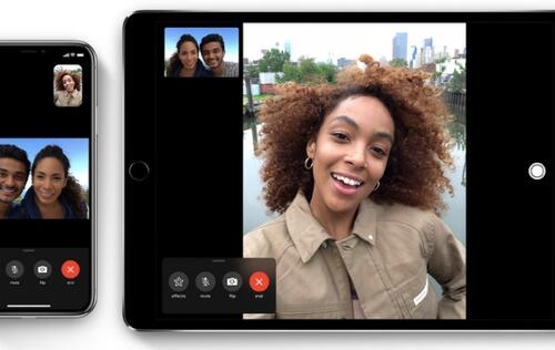 Apple issues apology for FaceTime bug, iOS fix coming next week