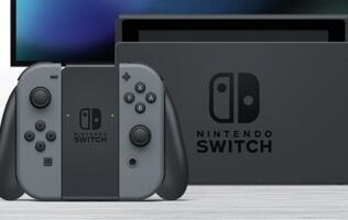 Nintendo rumored to be launching a smaller and more affordable Switch
