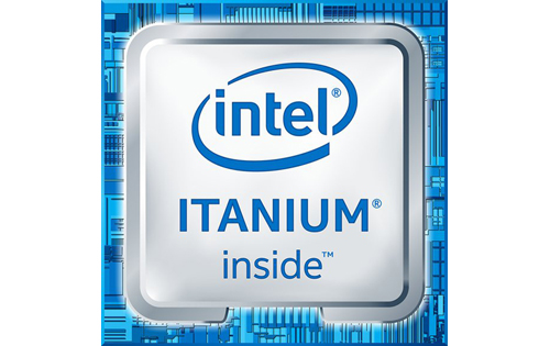 Intel will stop offering Itanium processors by 2021