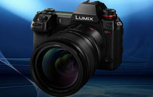Panasonic officially launches the Lumix S1R and Lumix S1 in Newark