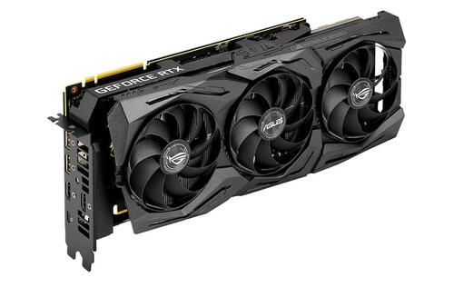 NVIDIA GeForce RTX 2080 Ti shootout: These are the fastest cards on the planet