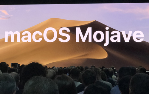 A zero-day security flaw in macOS Mojave has been shared publicly by a German security researcher
