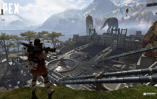 Apex Legends is the best battle royale game I've played, and I don't even like the genre