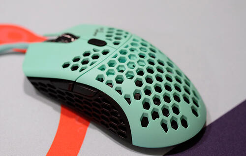 Finalmouse Air58 Ninja review: There's no such thing as a mouse that's too light