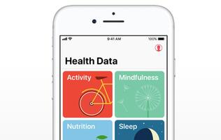 Apple hired prominent obstetrician to join its health team