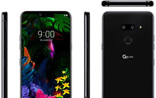 Leaked photos show LG's upcoming G8 ThinQ flagship from every angle
