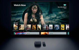 Apple's Netflix competitor could be unveiled in April