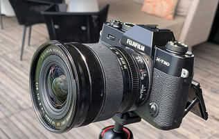 Fujifilm's new X-T30 camera is both versatile and powerful