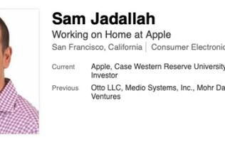 Apple hires former Microsoft exec to lead smart home efforts