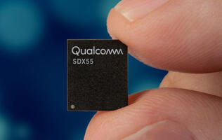 There's no 5G phone yet but Qualcomm already has a second-generation 5G modem