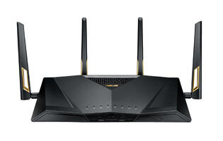 ASUS RT-AX88U router review: A promising glimpse of the possibilities of Wi-Fi 6