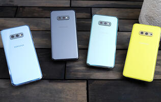First Looks: Samsung Galaxy S10e, S10, and S10+