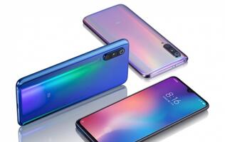 Xiaomi unveils the Mi 9 with 48MP AI triple camera (Updated with local availability)