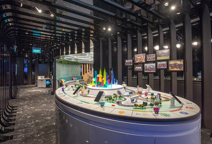 Google launches world's first Developer Space in Singapore