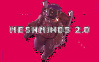 MeshMinds 2.0 uses tech like AR and VR to raise awareness about environmental issues