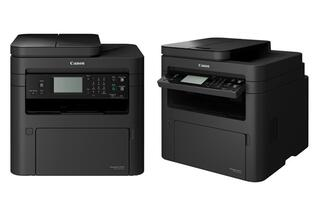 Save more with Canon's imageCLASS MF260 mono printers