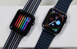 Apple estimated to have 50% share of smartwatch market in 2018