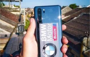 Upcoming Huawei P30 Pro revealed in hands-on photos