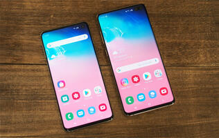 Samsung estimated to ship up to 45 million Galaxy S10 units this year