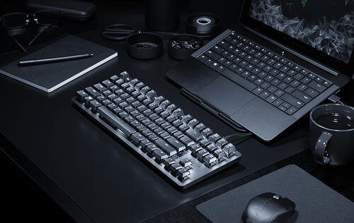 Razer BlackWidow Lite review