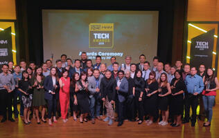 Tech Awards 2019: Celebrating the best tech brands and products with 72 awards!